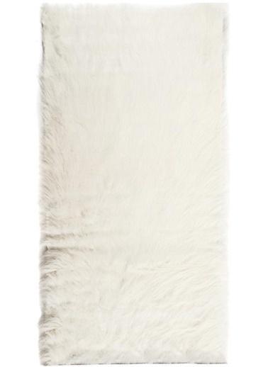 Giz Home Tilda Halı Beyaz Beyaz